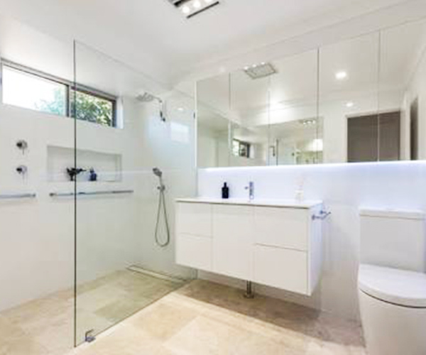 Bathroom Renovation Specialists: Bathroom Renovation